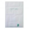 Janssen Matrigel pure face set (Матригель лифтинг-маска для лица), 5 белых пластин - купить, цена со скидкой